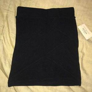 Guess Marciano skirt NWT